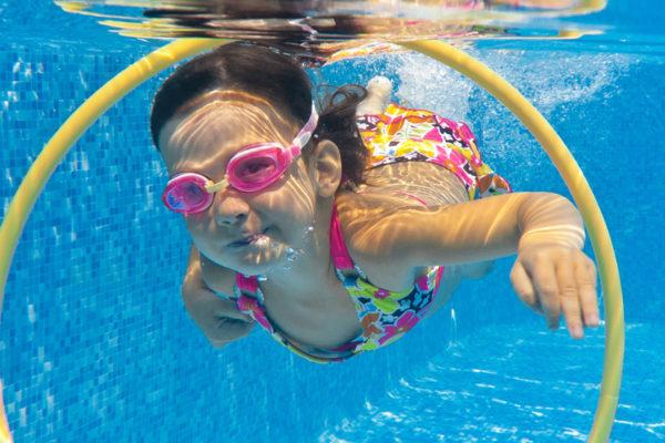 Ecole de natation